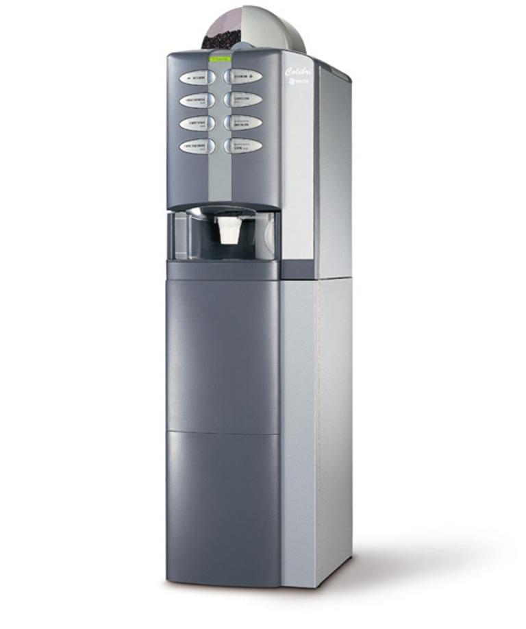 Колибри кофейный автомат