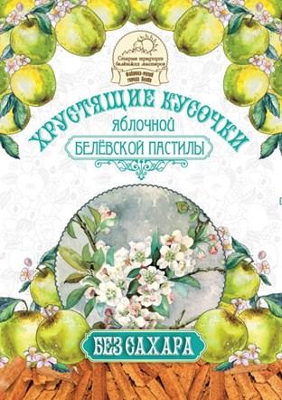 Белевская пастила в Казани с доставкой и самовывоз