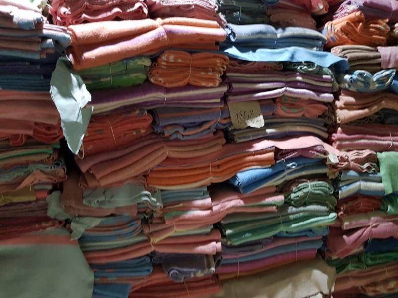 Реализуем домашний текстиль с хранения