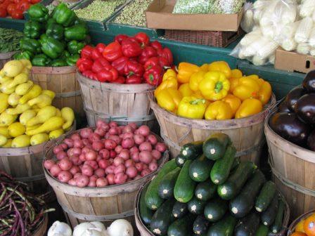 ООО Бона Фрут оптовая продажа овощей и фруктов
